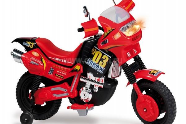 Moto infantil Biemme Motocross