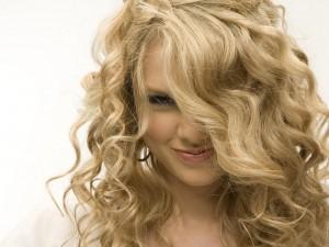 La sonrisa de Taylor Swift