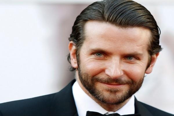 El apuesto Bradley Cooper