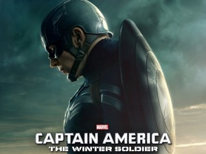 Capitán América: The Winter Soldier