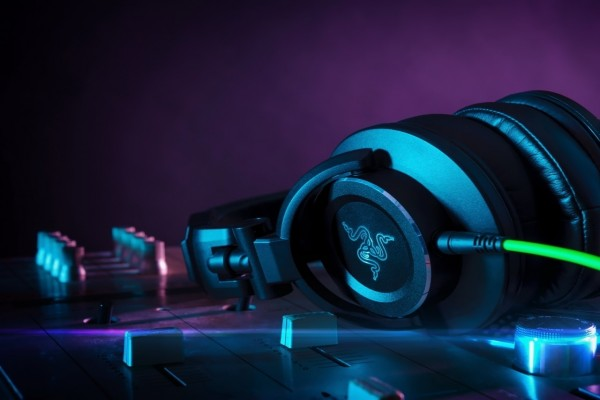Auriculares Razer para DJ
