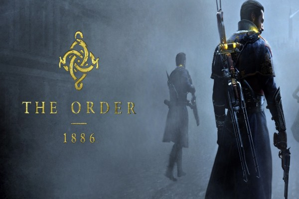 "Juego ""The Order 1886"""