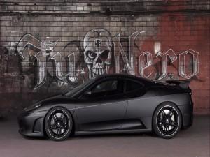 Ferrari Tu Nero