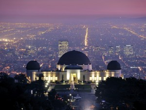 Observatorio Griffith, Los Ángeles