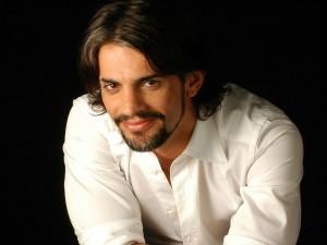 El actor Pablo Echarri