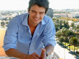 El actor Josh Duhamel
