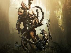 Postal: Aliens vs Predator