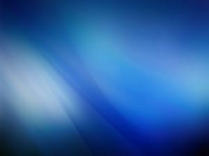 Fondo azul con zonas iluminadas