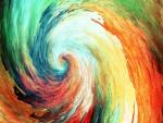 Espiral de color