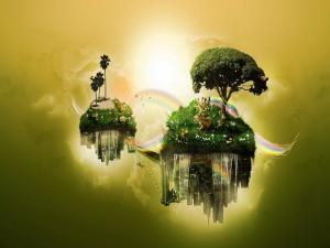 Islas con dos caras: naturaleza y urbanismo