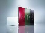 Sony VAIO Notebooks