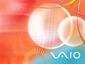 Logo de Sony VAIO