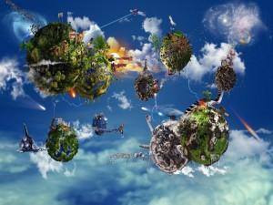 Postal: Ecosistemas