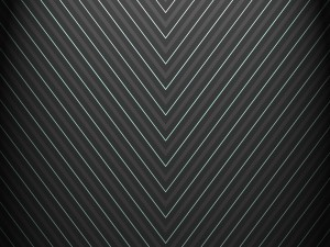 Postal: Fondo con líneas triangulares