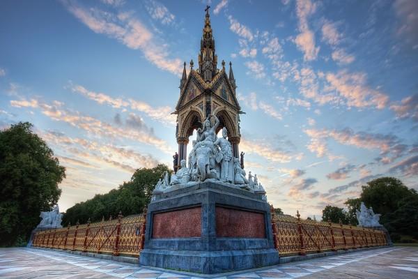 Albert Memorial (Londres)