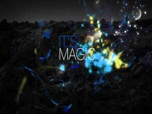 Es mágico
