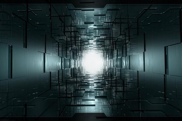 Luz al final del túnel digital