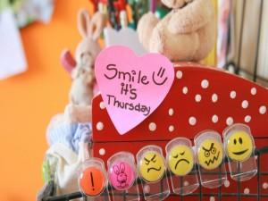 Sonríe es jueves