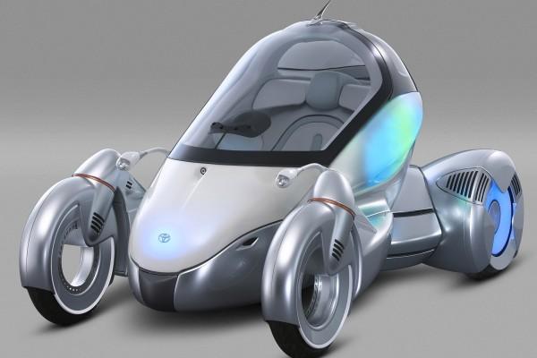 Prototipo Toyota