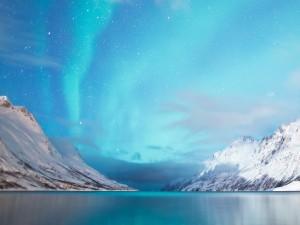 Montañas polares