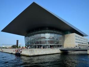 Opéra de Copenhague, Dinamarca
