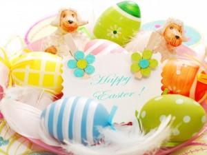 Decoración para Pascua 2015
