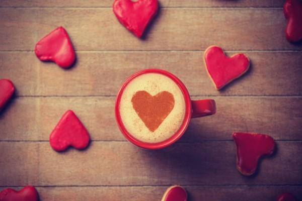 Desayuno con mucho amor