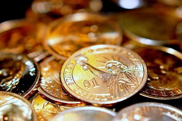 Monedas de un dólar