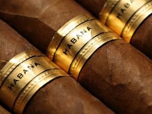 Habana cigarros