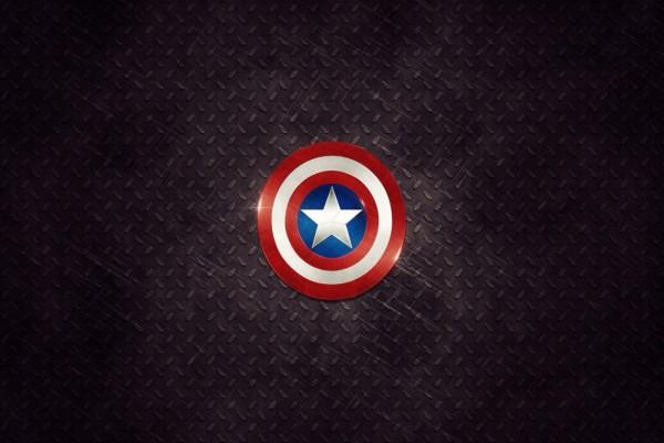 Escudo del Capitán América