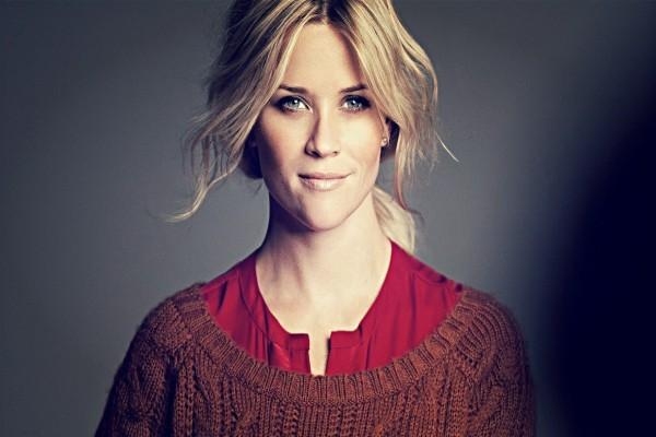 La guapa actriz Reese Witherspoon