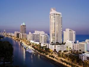 Postal: Costa de Miami