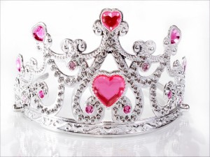 Magnífica corona