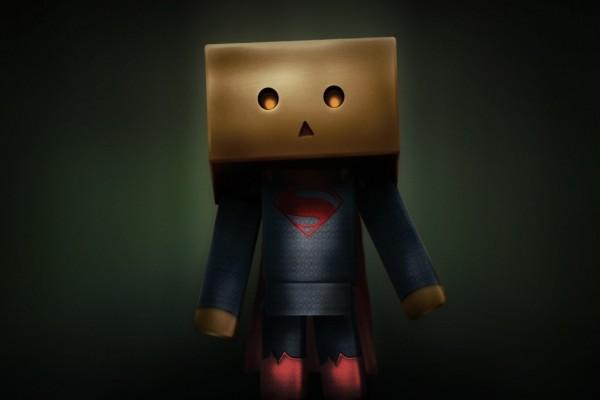 Superdanbo