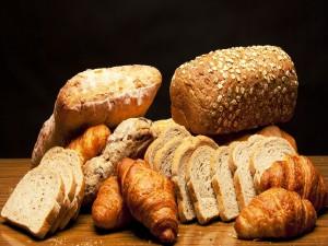 Panes y cruasanes