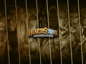 Héroes de Hearthstone: Heroes of Warcraft