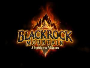 Postal: Montaña Roca Negra (Hearthstone: Heroes of Warcraft)