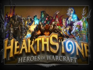 Los nueve héroes de Hearthstone: Heroes of Warcraft