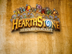 Cartas de Hearthstone: Heroes of Warcraft
