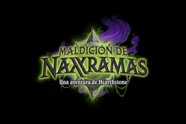 Maldición de Naxxramas una aventura de Hearthstone: Heroes of Warcraft