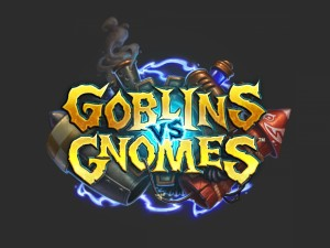 Goblins vs Gnomos expansión de Hearthstone: Heroes of Warcraft