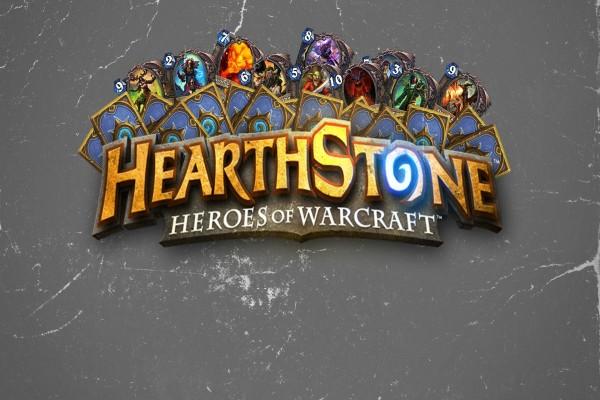 """Algunas cartas de """"Hearthstone: Heroes of Warcraft"""""""