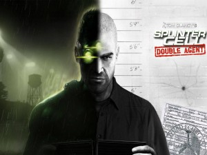 Postal: Tom Clancy's Splinter Cell: Double Agent