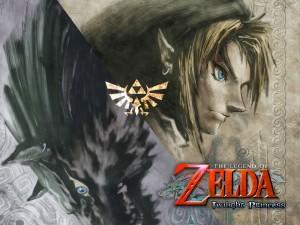 Postal: The Legend of Zelda: Twilight Princess