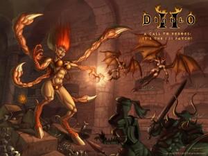 Postal: Diablo 2
