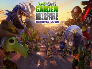 Postal: Plantas contra Zombis: Garden Warfare