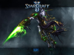 "Postal: Personaje de ""StarCraft II"""