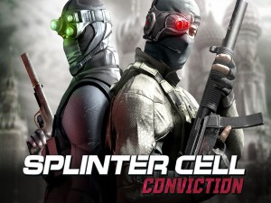 Postal: Splinter Cell: Conviction