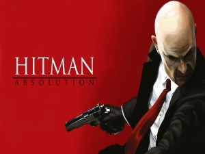 "Videojuego ""Hitman: Absolution"""
