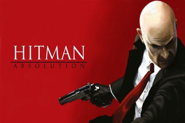 "Videojuego ""Hitman: Absolution"""